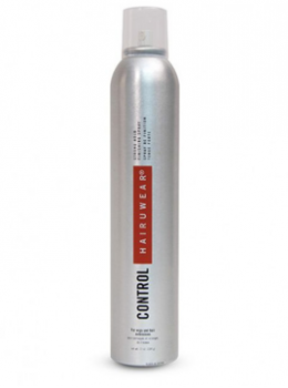 HAIRUWEAR CONTROL AERSOL SPRAY