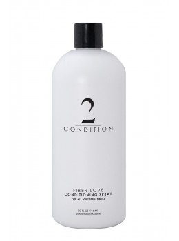 Fiber Love Conditioning Spray (Refill Size) 32 oz by Jon Renau