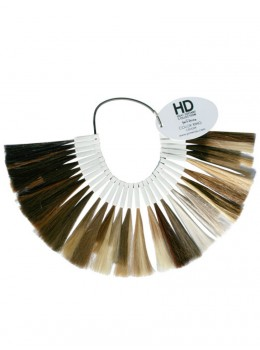Heat Defiant Color Ring | Synthetic Hair by Jon Renau