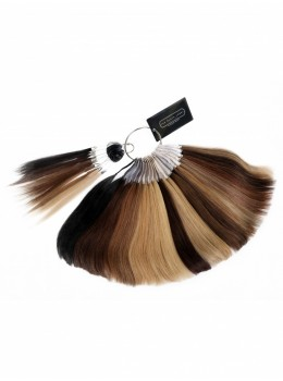 Black Label Color Ring | Human Hair by Raquel Welch