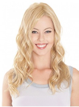 "18"" Lace Front Mono Top Wave - 6.5"" X 6"" Base 