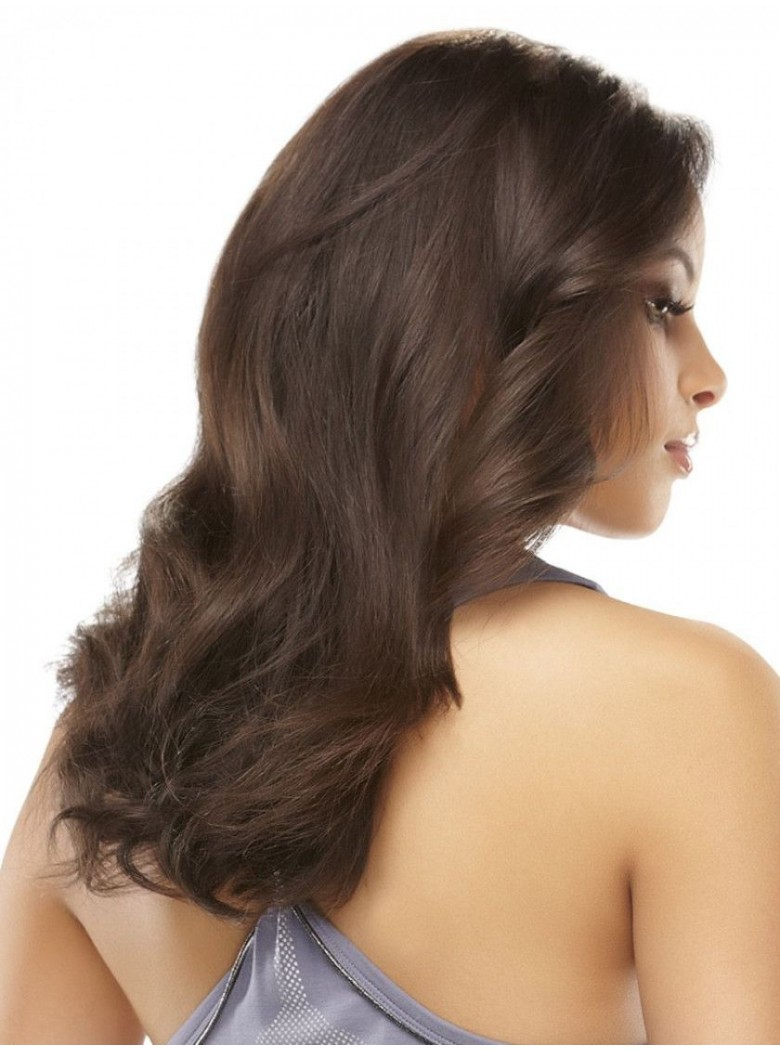 "14"" easiVolume Human Hair Volumizer 
