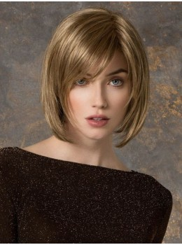 Tempo 100 Deluxe Large | Synthetic Lace Front Wig (Hand-Tied) by Ellen Wille