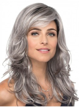 Orchid | Synthetic Lace Front Wig (Mono Part) by Estetica