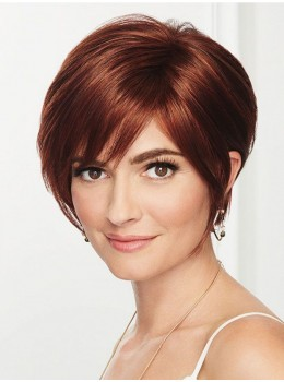 Contempo Cut | Synthetic Lace Front Wig (Mono Part) by Gabor