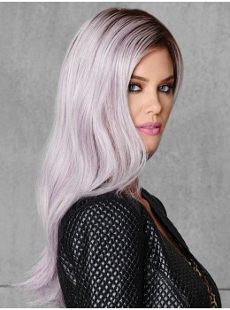 Lilac Frost | HF Synthetic Wig (Basic Cap) by Hairdo