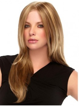 Amanda | Synthetic Hair Wig (Mono Top) by Jon Renau