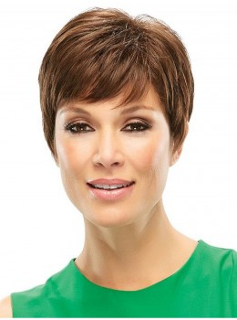 Elite | Synthetic Hair Wig (Basic Cap) by Jon Renau