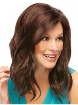 Heidi | Synthetic Hair Lace Front Wig (Mono Top) by Jon Renau