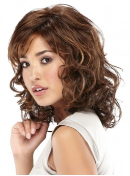 Jessica | Synthetic Hair Wig (Basic Cap) by Jon Renau