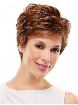 Kris | Synthetic Hair Wig (Basic Cap) by Jon Renau