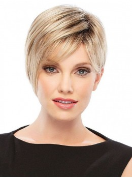 Natalie | Synthetic Hair Wig (Basic Cap) by Jon Renau