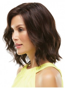 Scarlett Large | Synthetic Hair Wig (Lace Front) by Jon Renau