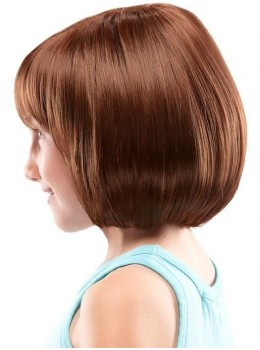 Shiloh | Synthetic Hair Mono Top Wig (Basic Cap) by Jon Renau