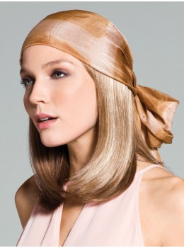 Halo (Hat not included) | Synthetic Toppiece by Rene of Paris
