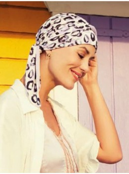 Beatrice Turban | Headwear by Christine Headwear