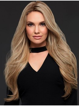 Kim Exclusive | Remy Human Hair Lace Front Mono Top Wig (HT) by Jon Renau