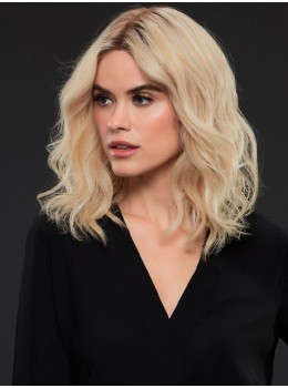 Margot Excusive | Remy Human Hair Lace Front Mono Top Wig (HT) by Jon Renau