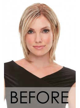 "8"" Top This Exclusive Colors - 5"" X 4"" Base 