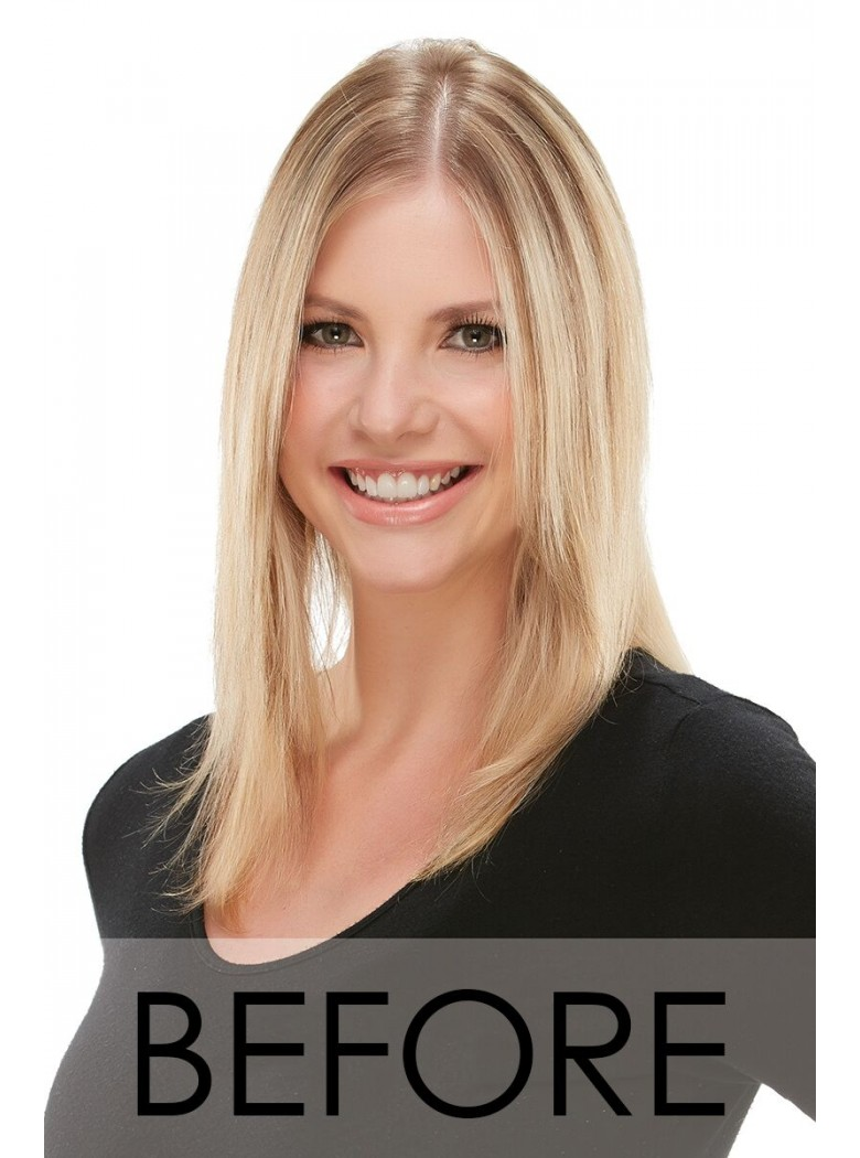 "12"" easiPart French Exclusive Colors - 2.75"" X 5"" Base 