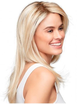 Alessandra | Synthetic Hair Lace Front Wig (Mono Top) by Jon Renau