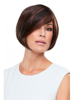 Elisha | Synthetic Lace Front Mono Top Wig (Hand Tied) by Jon Renau FINAL SALE