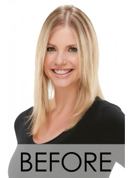 "Top Full 12"" - 11.5"" X 11"" Base 