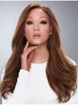 Blake Large | Remy Human Hair Lace Front Wig (Hand-Tied) by Jon Renau