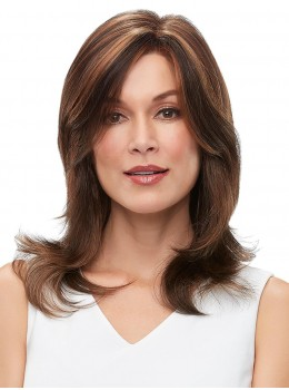 Gigi | Synthetic Lace Front Wig (Mono Top) by Jon Renau