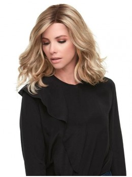 Top Smart Wavy 12"