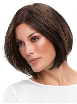Alison | Synthetic Lace Front Wig (Mono Top) by Jon Renau