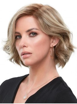 Parker | Synthetic Lace Front Wig (Mono Part) by Jon Renau