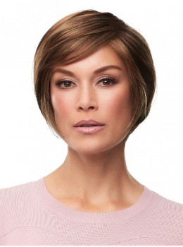 Gabrielle | Synthetic Lace Front Mono Top Wig (Hand Tied) by Jon Renau (PRE-SALE)