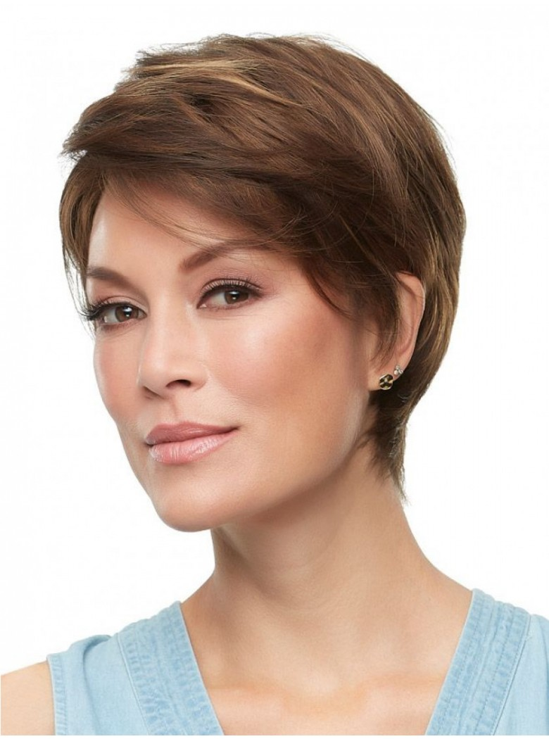 Rose | Synthetic Lace Front Wig (Mono Top) by Jon Renau (PRE-SALE)