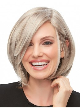 Kristi | Synthetic Hair Lace Front Mono Top Wig (Hand Tied) by Jon Renau