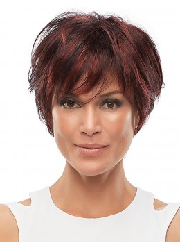 Mariska | Synthetic Hair Lace Front Mono Top Wig (Hand Tied) by Jon Renau