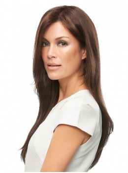 Zara Petite | Synthetic Hair Lace Front Wig (Mono Top) by Jon Renau