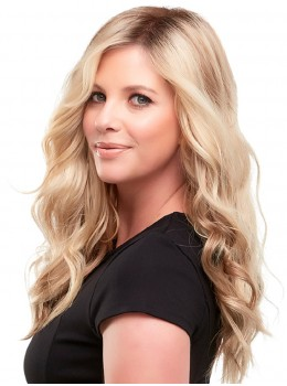 "18"" Top Wave - 6.5"" x 6.75"" Base 