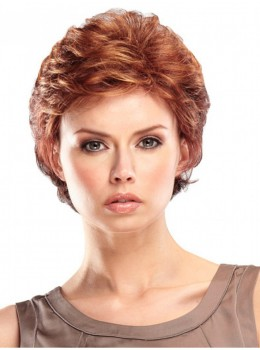 Gaby | Synthetic Hair Wig (Basic Cap) by Jon Renau