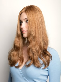 Penelope | Human Hair Lace Front Wig (Hand-Tied) by Rene of Paris