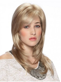 Olivia | Synthetic Wig (Monofilament Top) by TressAllure