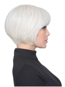 Le Bob | HF Synthetic Lace Front Wig (Mono Top) by TressAllure