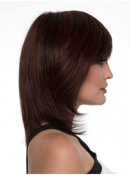 Grace | Human Hair/ Synthetic Blend Wig (Mono Top) by Envy