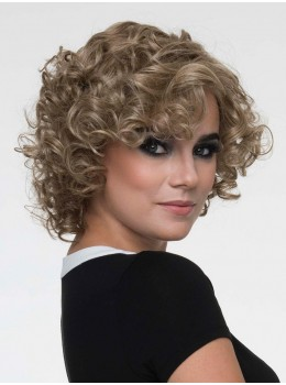 Macey | Human Hair/ Synthetic Blend Wig (Mono Top) by Envy