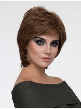 Coti | Human Hair/ Synthetic Blend Wig (Mono Top) by Envy