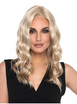 Maya | Synthetic Lace Front Wig (Mono Top) by Envy