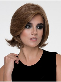 Sabrina | Human Hair/ Synthetic Blend Wig (Mono Top) by Envy