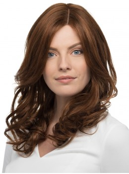 Liliana | Remy Human Hair Mono Top Wig (Hand Tied) by Estetica