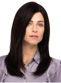 Venus | Remy Human Hair Mono Top Wig (Hand Tied) by Estetica