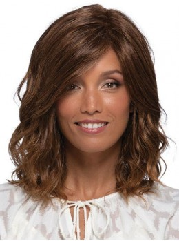 Petite Berlin | Synthetic Lace Front Wig (Mono Part) by Estetica